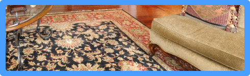 Mill Valley, CA Rug Cleaning